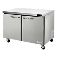 undercounter refrigerator and undercounter freezers