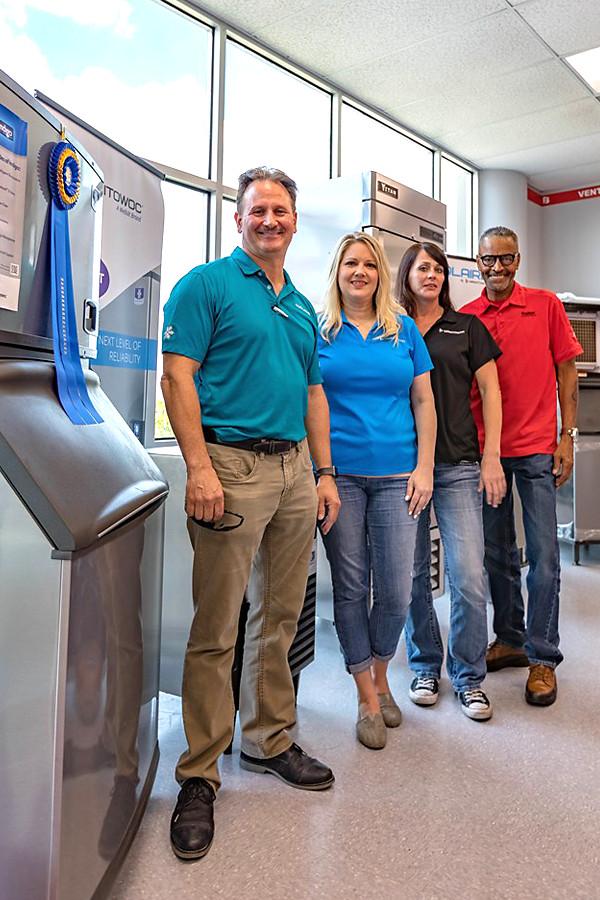 ice design center customer service