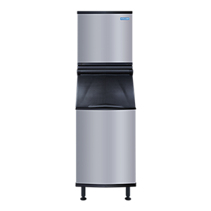 koolaire 22in ice machines by manitowoc