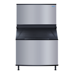 koolaire 48in ice machines by manitowoc