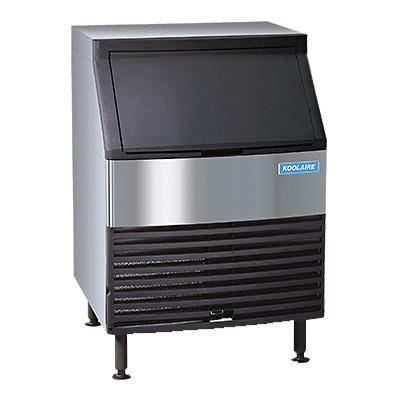 manitowoc ice koolaire undercounter ice machines