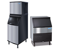 koolaire ice machines by manitowoc
