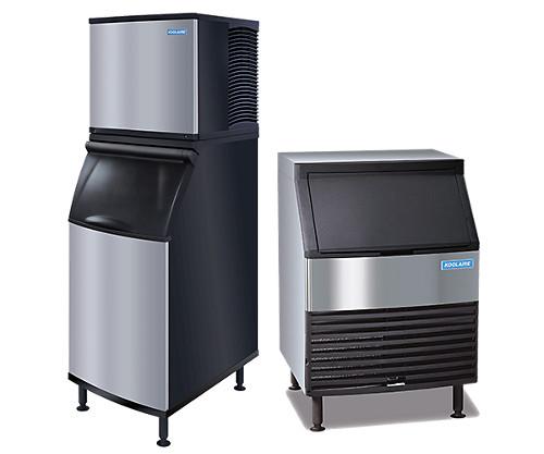 manitowoc ice koolaire kubers and undercounter ice machines