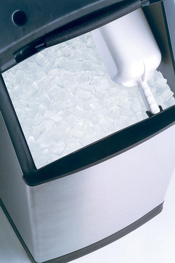 manitowoc ice koolaire ice machines