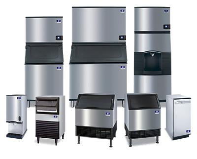 manitowoc ice cuber ice machines
