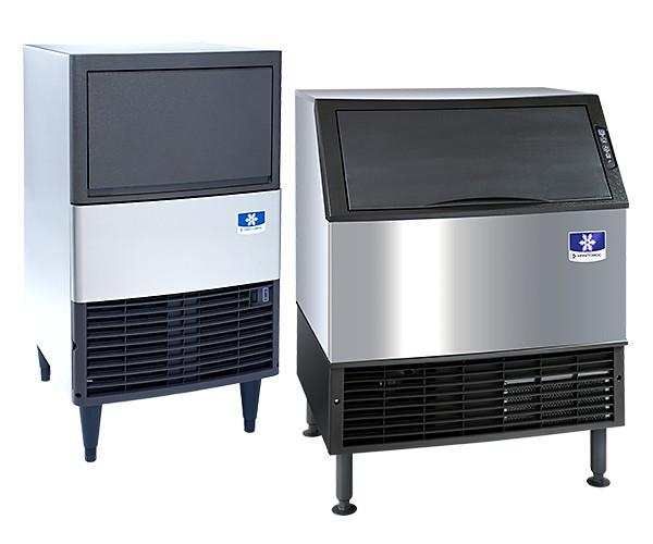 manitowoc ice machines neo convenient display