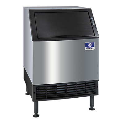 manitowoc ice under-counter cuber ice machines