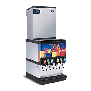 indigo nxt ice and beverage ice machines by manitowoc