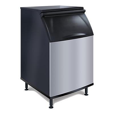 manitowoc ice k-style ice storage bins