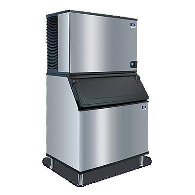 manitowoc modular large capacity cuber ice machines