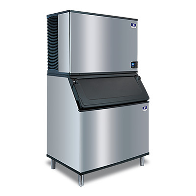 manitowoc ice 48in indigo nxt large capacity cuber ice machines