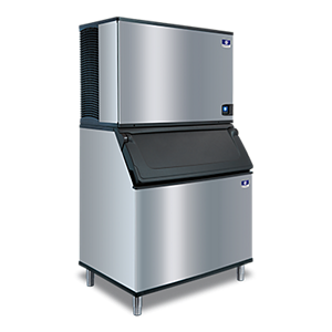 indigo nxt large capacity ice machines by manitowoc