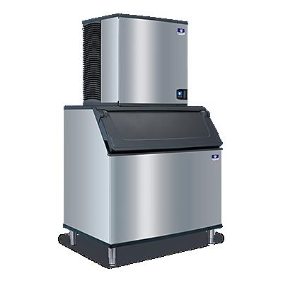 manitowoc ice modular cuber ice machines