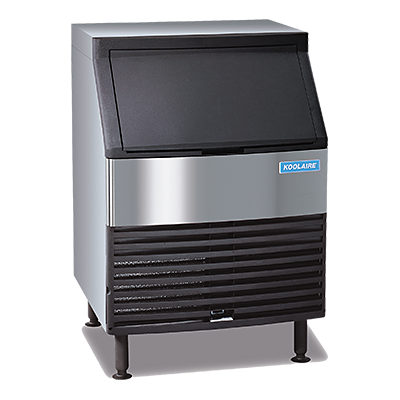 manitowoc koolaire undercounter cuber ice machines