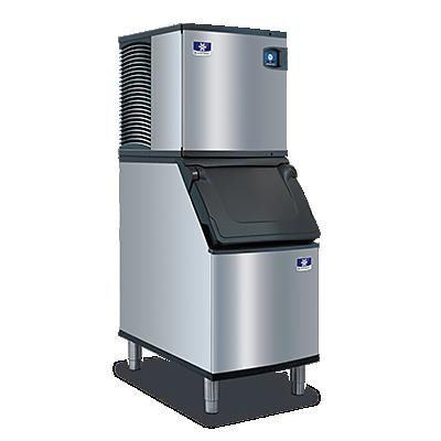 manitowoc modular cuber ice machines