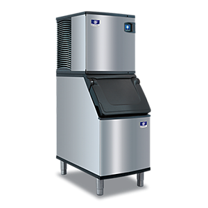 indigo nxt 22in ice machines by manitowoc