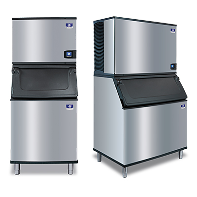 cuber ice machines. cubers.