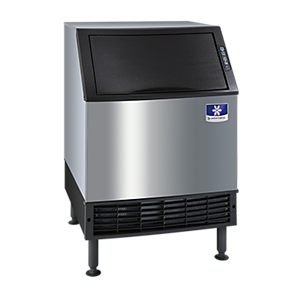 neo 26in ice machines by manitowoc