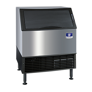 neo 30in ice machines by manitowoc