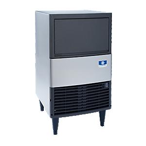 neo undercounter ice machines by manitowoc