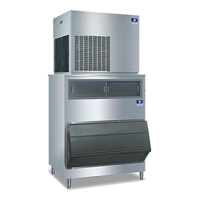 manitowoc ice large capacity flake ice machines