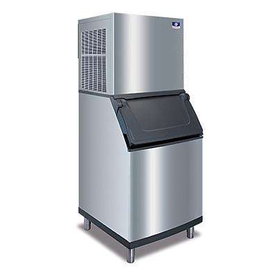 manitowoc ice modular flaker ice machines