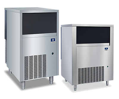 manitowoc ice undercounter flaker ice machines