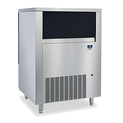 manitowoc undercounter flaker ice machines