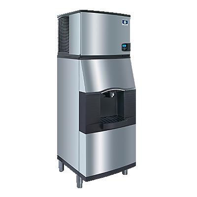 manitowoc SPA series hotel ice dispensers