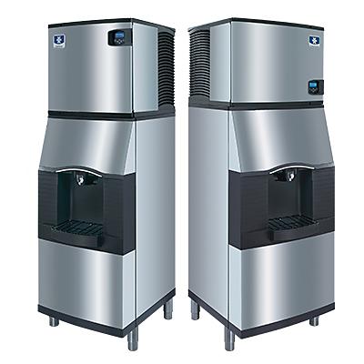 hotel ice dispensers