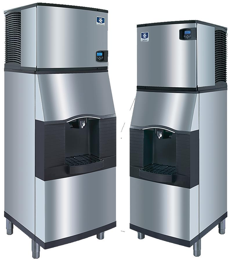 hotel ice dispensers ice machines
