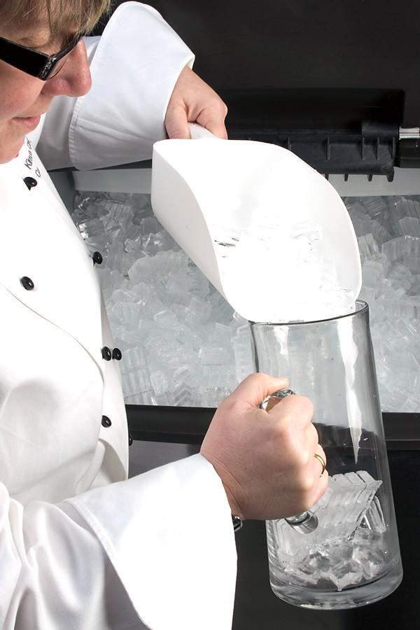cuber ice machines