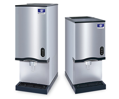 manitowoc ice nugget ice dispenser