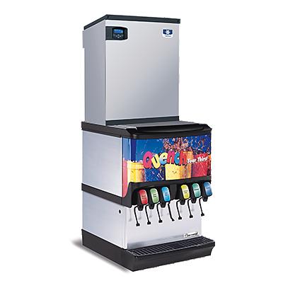 manitowoc nugget beverage dispensers