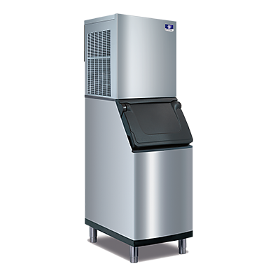 manitowoc modular nugget ice machines