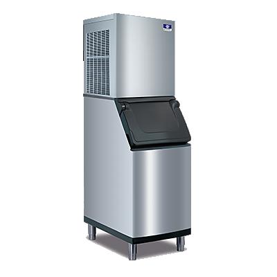 manitowoc modular nugget ice machines