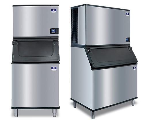 manitowoc indigo nxt cuber ice machines