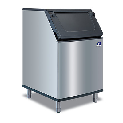 manitowoc ice d-style ice storage bins