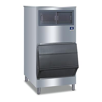 manitowoc ice f-style large capacity ice storage bins