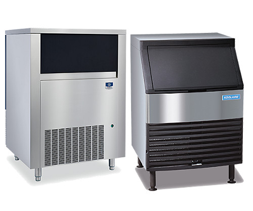 manitowoc ice neo undercounter ice machines