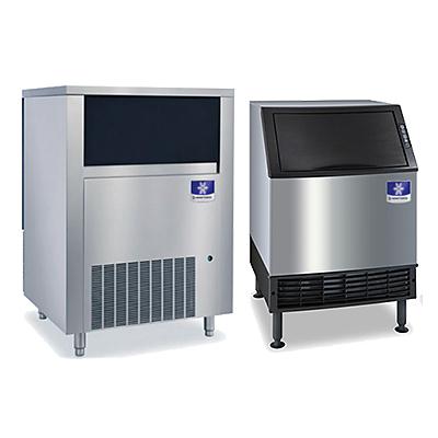 undercoutner ice machines