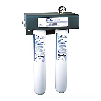 manitowoc ice arctic pure water filtration systems and replacement filters