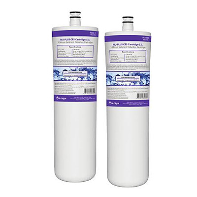 nucalgon water filtration systems and replacement filters