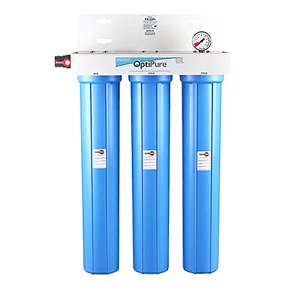 optipure water filtration systems and replacement filters