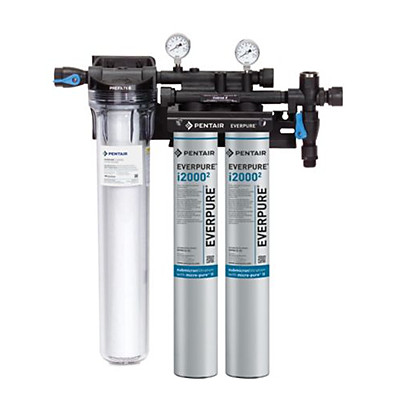 pentair everpure water filtration systems and replacement filters