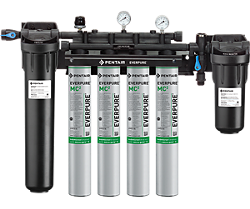water filtration equipment available at baker distributing