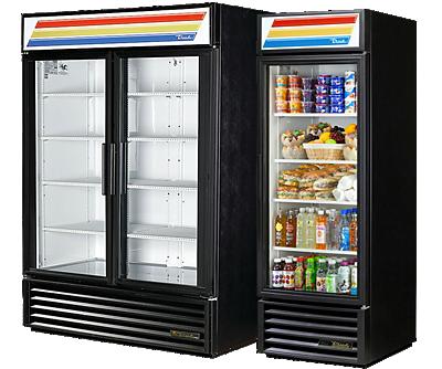 true commercial refrigeration equipment