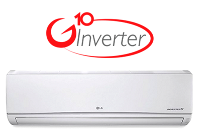lg inverter technology