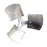 hvac fan blades and replacement fan blades