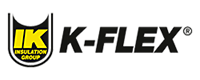 k-flex hvac pipe insulation